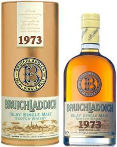 Bruichladdich Thirty Year Old 1973 Single Malt