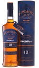 Bowmore Tempest 10 Years Old 'Batch 1'