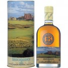 "Bruichladdich 14 Year Old ""St Andrews Links"" Islay Single Malt"