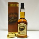 Old Pulteney 15 Year Old Single Cask Millenium Edition