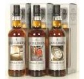 Hazelburn First Edition 3 bottles (full set)